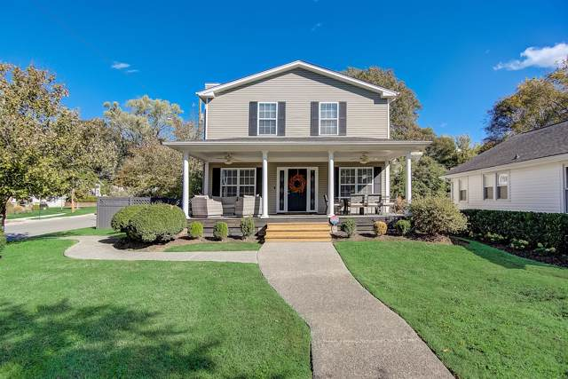 312 53Rd Ave N N, Nashville, TN 37209 (MLS #RTC2094013) :: Fridrich & Clark Realty, LLC