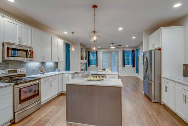2404A 14th Ave N, Nashville, TN 37208 (MLS #RTC2094015) :: RE/MAX Homes And Estates
