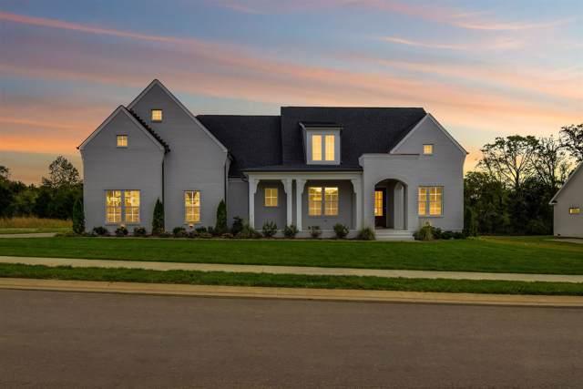 4609 Majestic Meadows Dr Lot823, Arrington, TN 37014 (MLS #RTC2094021) :: EXIT Realty Bob Lamb & Associates