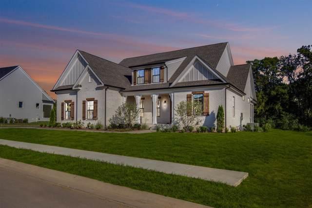 4605 Majestic Meadows Dr Lot822, Arrington, TN 37014 (MLS #RTC2094024) :: John Jones Real Estate LLC
