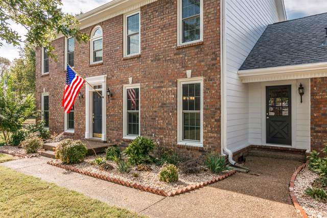 115 Beaumont Dr, Hendersonville, TN 37075 (MLS #RTC2094076) :: Village Real Estate