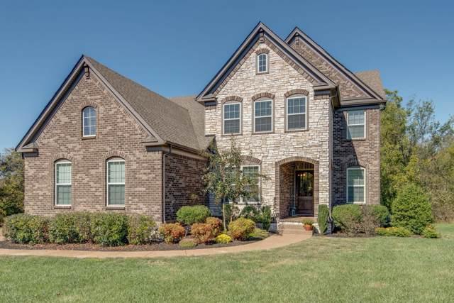 410 Pastoral Way, Nolensville, TN 37135 (MLS #RTC2094078) :: Village Real Estate
