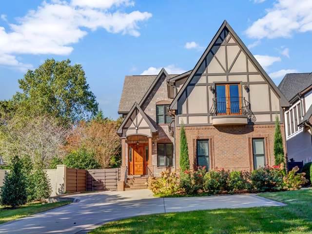 4015B Estes, Nashville, TN 37215 (MLS #RTC2094111) :: Armstrong Real Estate