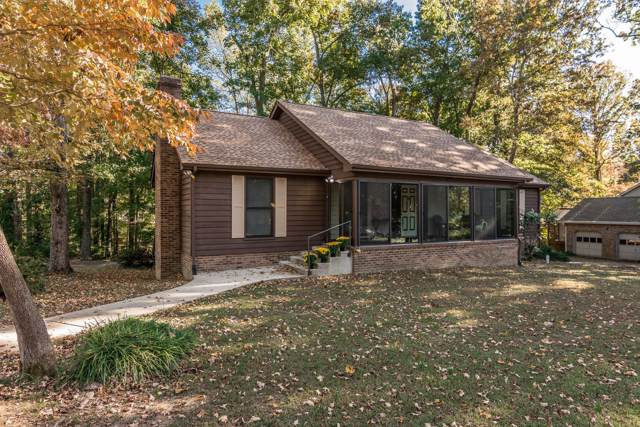 202 Bell Ln, Springfield, TN 37172 (MLS #RTC2094133) :: RE/MAX Homes And Estates