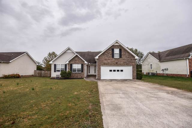 3817 Roscommon Way, Clarksville, TN 37040 (MLS #RTC2094146) :: The Group Campbell powered by Five Doors Network