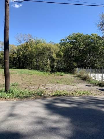 1234 Lewis St, Nashville, TN 37210 (MLS #RTC2094150) :: Village Real Estate