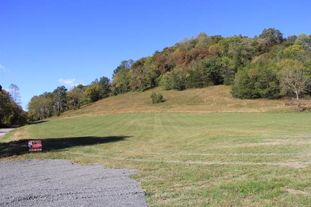 0 Puncheon Camp Ln, Tract 9, Bell Buckle, TN 37020 (MLS #RTC2094166) :: Maples Realty and Auction Co.