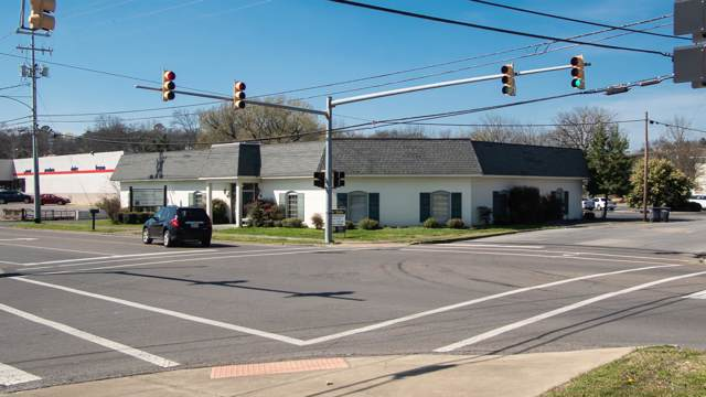 201 College St W, Fayetteville, TN 37334 (MLS #RTC2094177) :: Maples Realty and Auction Co.