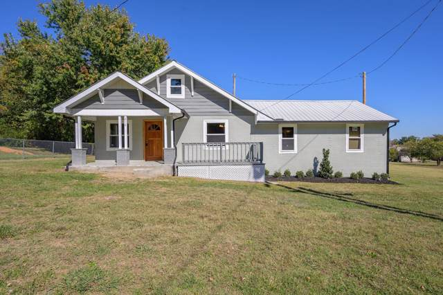 212 Peers St, Mc Minnville, TN 37110 (MLS #RTC2094184) :: RE/MAX Homes And Estates