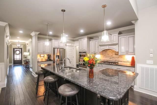 2022 Watercolor Ln, Murfreesboro, TN 37128 (MLS #RTC2094200) :: Berkshire Hathaway HomeServices Woodmont Realty