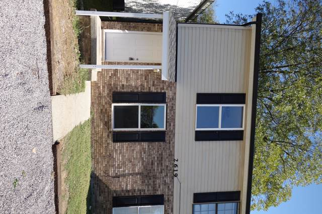 2619A Pennington Ave A, Nashville, TN 37216 (MLS #RTC2094211) :: Keller Williams Realty