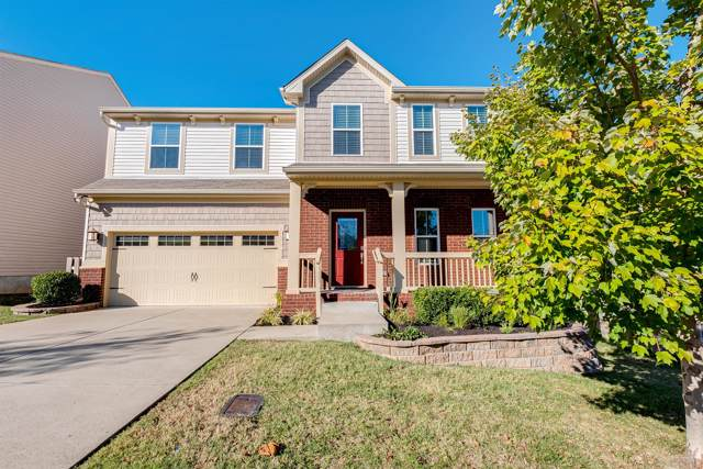 1400 Scarcroft Ln, Nashville, TN 37221 (MLS #RTC2094224) :: Village Real Estate