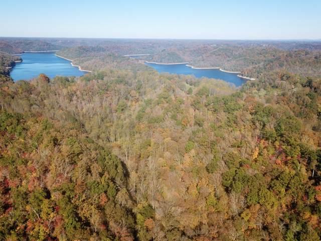 0 Pucketts Point Rd, Smithville, TN 37166 (MLS #RTC2094229) :: Village Real Estate