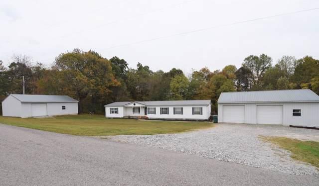 1305 Sparkman Rd, Hopkinsville, KY 42240 (MLS #RTC2094230) :: Nashville on the Move