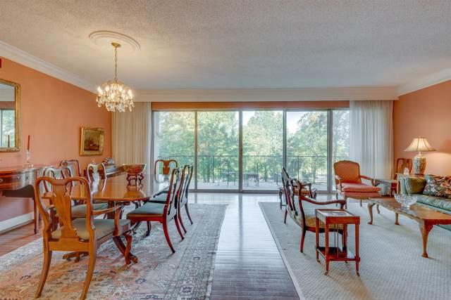 4215 Harding Pike Apt 306 #306, Nashville, TN 37205 (MLS #RTC2094251) :: Team Wilson Real Estate Partners