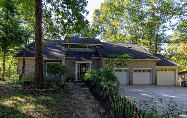 226 Fire Lake Dr, Manchester, TN 37355 (MLS #RTC2094266) :: Maples Realty and Auction Co.