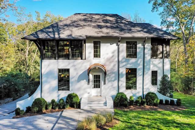 618 Royal Oaks Place, Nashville, TN 37205 (MLS #RTC2094267) :: Village Real Estate