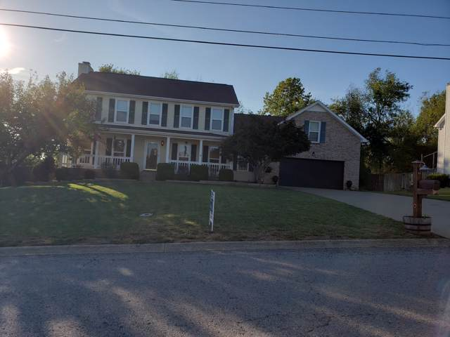 3318 Greenspoint Dr, Clarksville, TN 37042 (MLS #RTC2094309) :: The Group Campbell powered by Five Doors Network