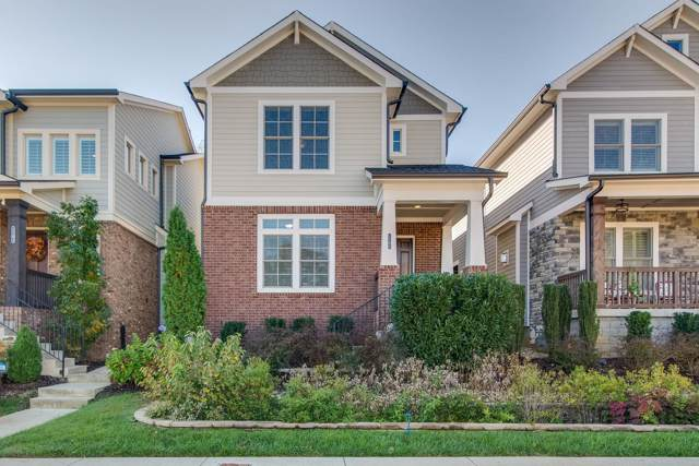 1705 Glen Echo Rd, Nashville, TN 37215 (MLS #RTC2094330) :: The Group Campbell powered by Five Doors Network