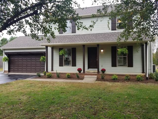 2414 Stones Throw Dr, Murfreesboro, TN 37129 (MLS #RTC2094331) :: FYKES Realty Group