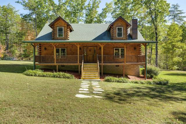 127 Robert Haston Rd, Spencer, TN 38585 (MLS #RTC2094333) :: Village Real Estate