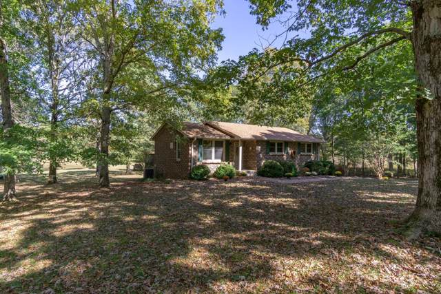 8283 Pinewood Rd, Lyles, TN 37098 (MLS #RTC2094342) :: Ashley Claire Real Estate - Benchmark Realty