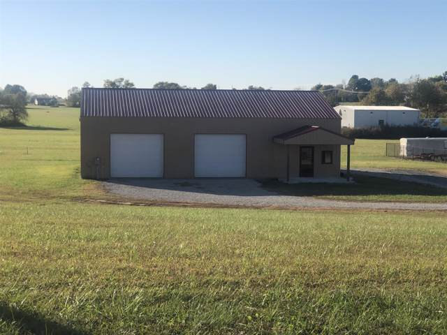 35 Oakdale Road, Westmoreland, TN 37186 (MLS #RTC2094348) :: CityLiving Group