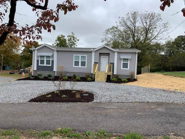 104 E Pond St, Adams, TN 37010 (MLS #RTC2094361) :: The Group Campbell powered by Five Doors Network