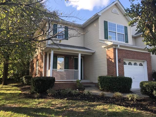 2142 Nashboro Blvd #11, Nashville, TN 37217 (MLS #RTC2094380) :: Village Real Estate