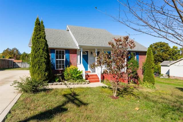 304 Westminster Ln, Springfield, TN 37172 (MLS #RTC2094424) :: Village Real Estate