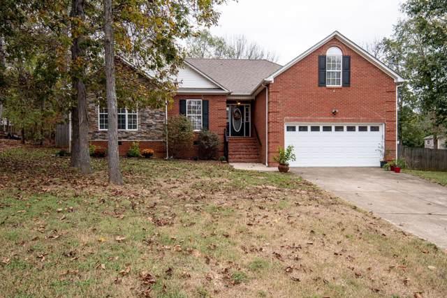 1502 Raylee Dr, Chapel Hill, TN 37034 (MLS #RTC2094446) :: The Kelton Group