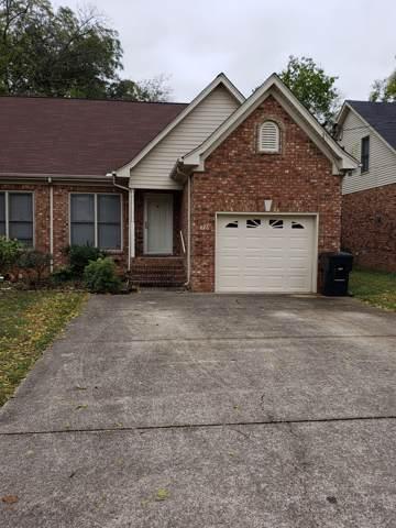 826 N Maple St, Murfreesboro, TN 37130 (MLS #RTC2094460) :: Village Real Estate
