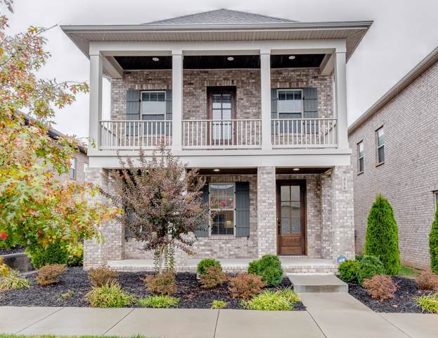 416 Cornelius Way, Hendersonville, TN 37075 (MLS #RTC2094468) :: Village Real Estate