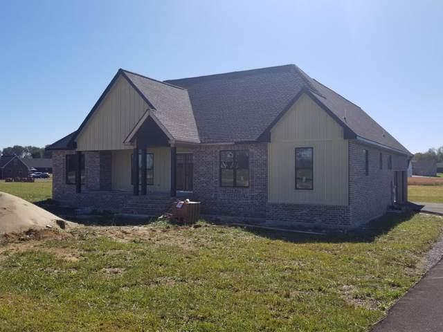 163 Key Rd., Lafayette, TN 37083 (MLS #RTC2094474) :: Nashville on the Move