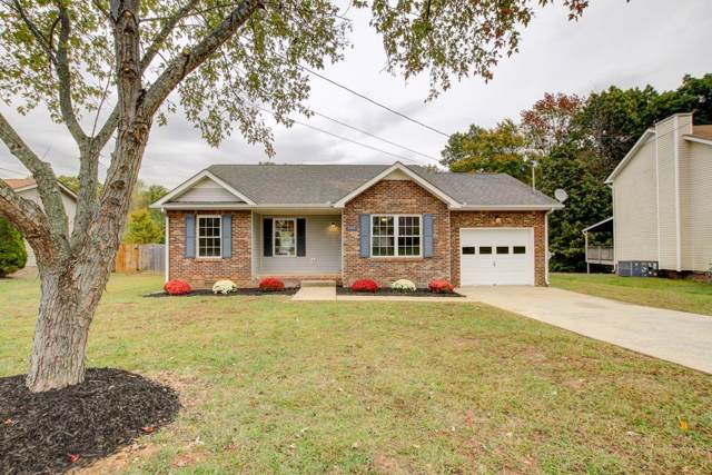 348 Broadmore Dr, Clarksville, TN 37042 (MLS #RTC2094475) :: RE/MAX Homes And Estates