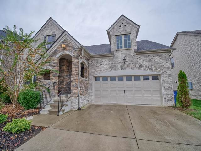 318 Old Stone Rd, Goodlettsville, TN 37072 (MLS #RTC2094476) :: Village Real Estate
