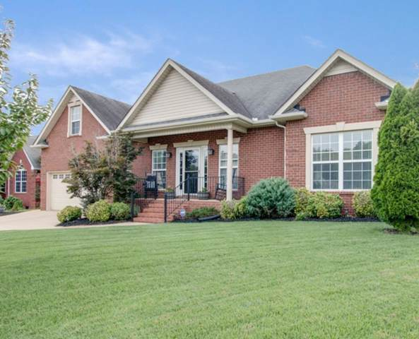 5141 Macarthur Ave, Murfreesboro, TN 37129 (MLS #RTC2094490) :: Village Real Estate