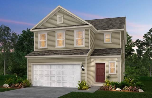 1040 Lonergan Circle #21, Spring Hill, TN 37174 (MLS #RTC2094515) :: Exit Realty Music City