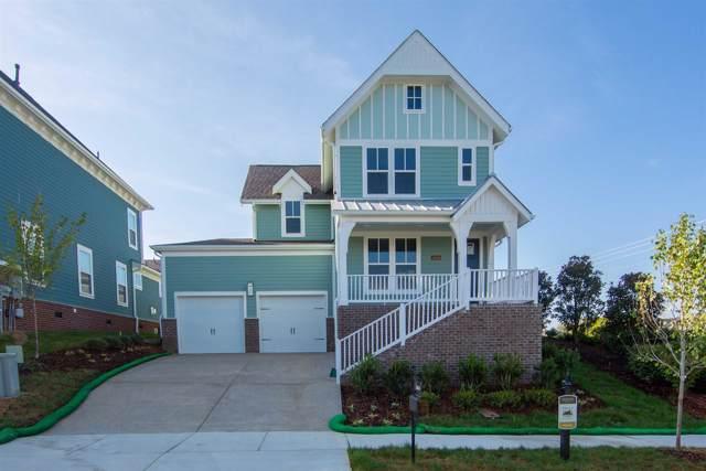 1004 Echelon Dr - Lot 43, Franklin, TN 37064 (MLS #RTC2094602) :: Team Wilson Real Estate Partners
