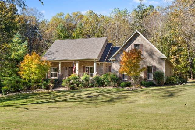 111 Kimberly Ln, Pleasant View, TN 37146 (MLS #RTC2094614) :: The Huffaker Group of Keller Williams