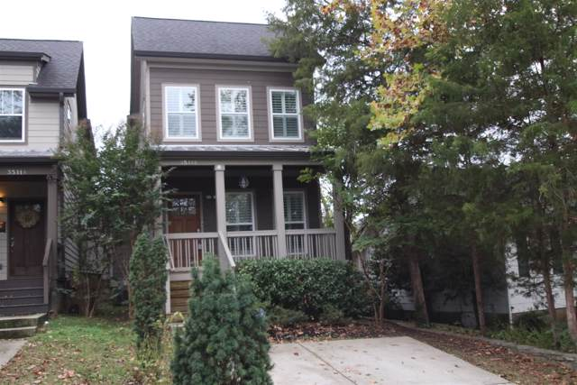 3511B Wrenwood Dr, Nashville, TN 37205 (MLS #RTC2094651) :: RE/MAX Homes And Estates
