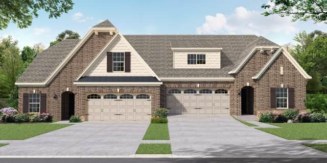 954 Cherry Grove Dr. - Lot 617, Hendersonville, TN 37075 (MLS #RTC2094660) :: Nashville on the Move