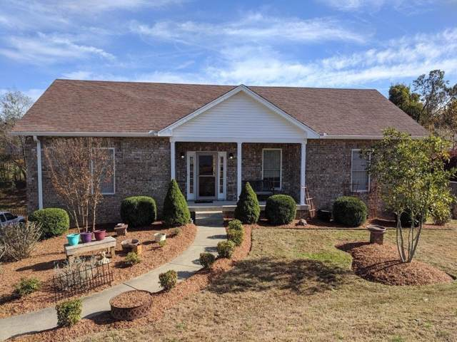 4043 Summit Dr, Greenbrier, TN 37073 (MLS #RTC2094665) :: CityLiving Group