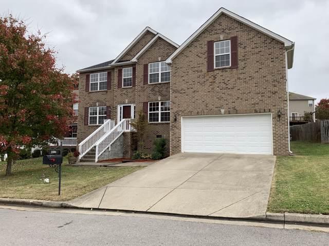 3304 Streamridge Ct W, Antioch, TN 37013 (MLS #RTC2094676) :: Five Doors Network