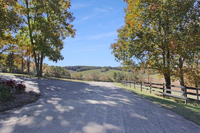 206 Hayes Fork Creek Rd, Dover, TN 37058 (MLS #RTC2094703) :: RE/MAX Homes And Estates