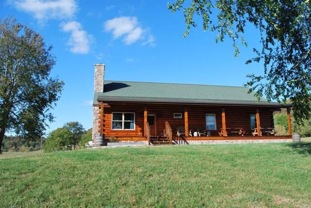 268 Ward Hollow Rd, Watertown, TN 37184 (MLS #RTC2094706) :: The Kelton Group