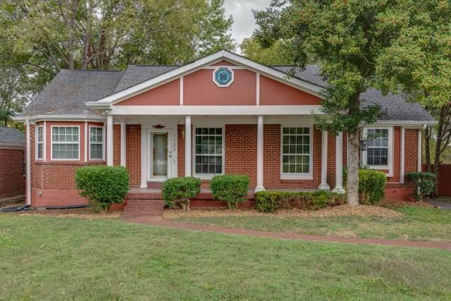 1023 Maplewood Pl, Nashville, TN 37216 (MLS #RTC2094722) :: RE/MAX Homes And Estates