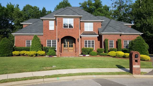 1808 Mosaic Trl, Murfreesboro, TN 37130 (MLS #RTC2094725) :: Team Wilson Real Estate Partners