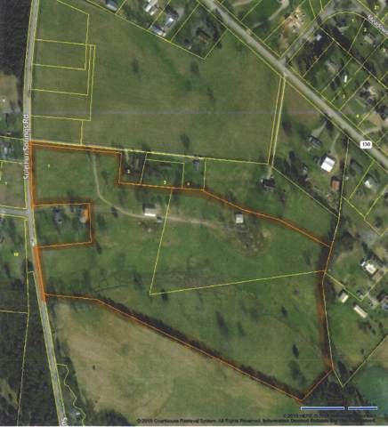 0 Sulphur Springs Rd, Shelbyville, TN 37160 (MLS #RTC2094731) :: Village Real Estate