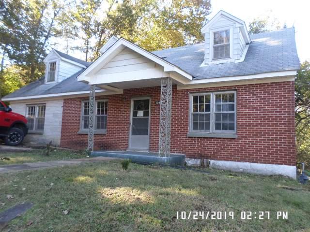 304 Copeland Dr, Waynesboro, TN 38485 (MLS #RTC2094766) :: REMAX Elite